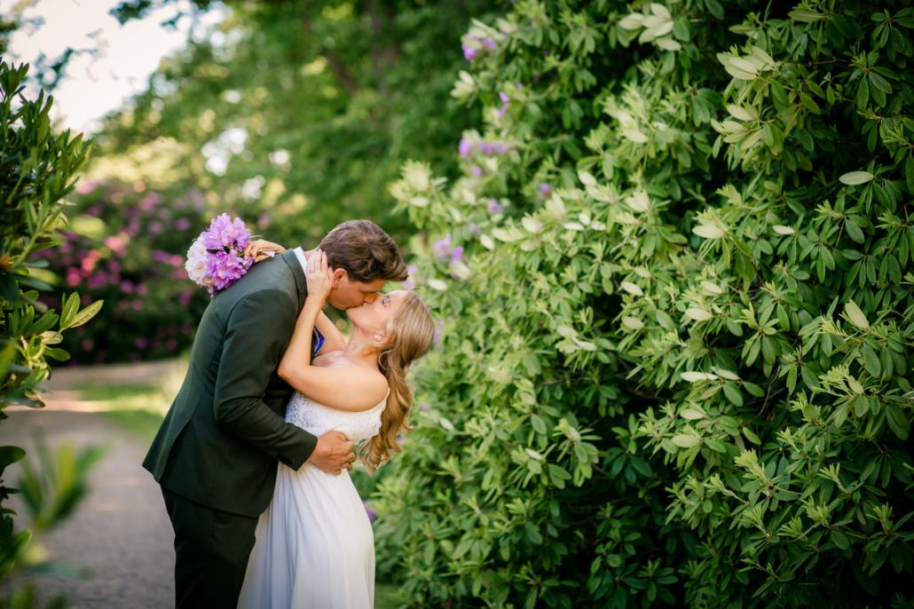 Bröllopsfotograf Ronneby