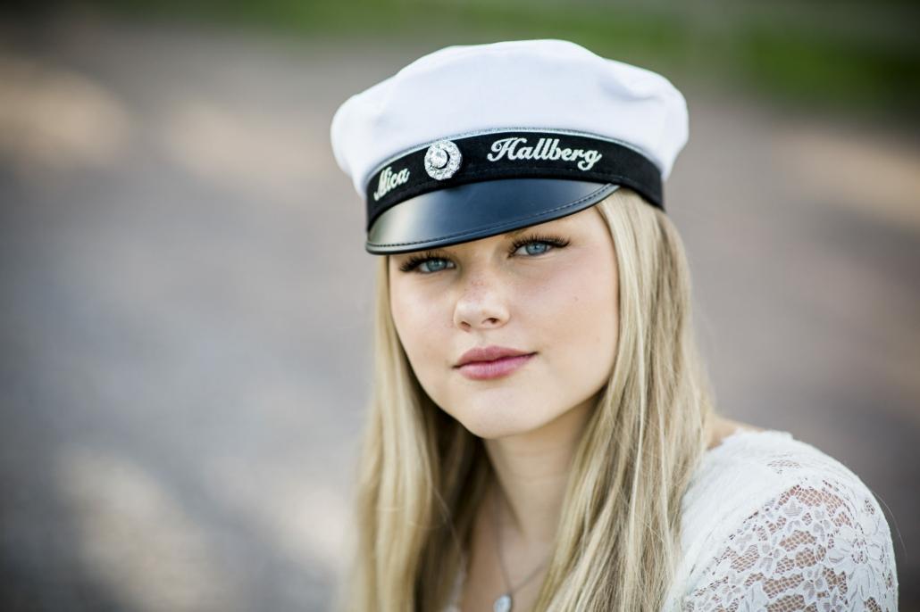 Studentfotografering Karlshamn